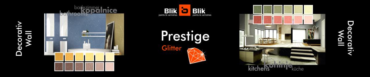 Prestige Naslovna Katalog