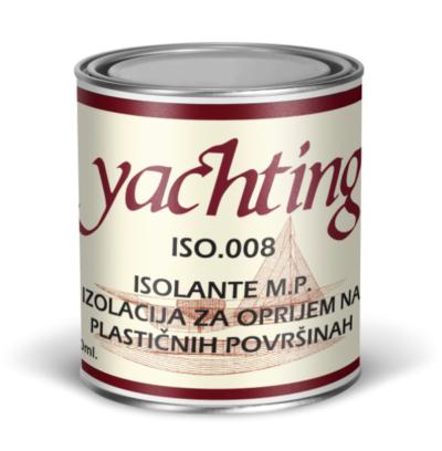 ISO008 EMB 0,75 yachting-barva